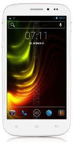 Galeria zdjęć telefonu Fly IQ4404 Spark
