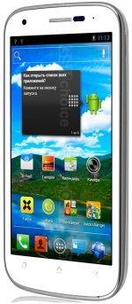 Galeria zdjęć telefonu Fly IQ443 Trend