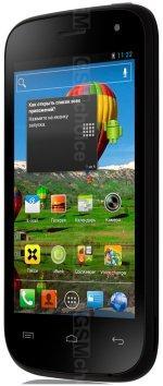Galeria zdjęć telefonu Fly IQ445 Genius