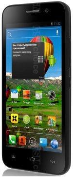 Galeria zdjęć telefonu Fly IQ446 Magic