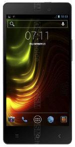 Galeria zdjęć telefonu Fly IQ453 Quad