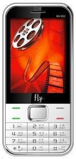 Galeria zdjęć telefonu Fly MV282