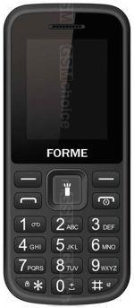 Galeria zdjęć telefonu Forme N2