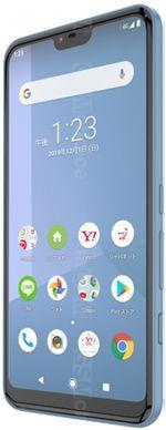 Galeria zdjęć telefonu Fujitsu Arrows J