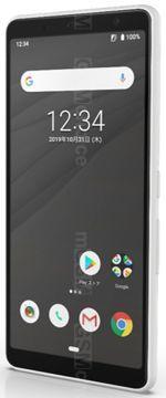 Galeria zdjęć telefonu Fujitsu Arrows M359
