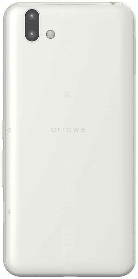 Fujitsu Arrows U 801FJ