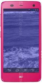 Galeria zdjęć telefonu Fujitsu Arrows Z FJL22
