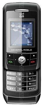 Galeria zdjęć telefonu General Mobile G444