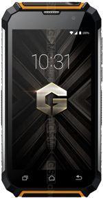 Galeria zdjęć telefonu Geotel G1