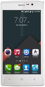 Galeria zdjęć telefonu GFive 4G LTE 2