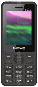 Galeria zdjęć telefonu GFive Falak