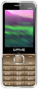 Galeria zdjęć telefonu GFive Hero