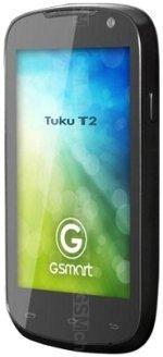 Galeria zdjęć telefonu Gigabyte Tuku T2