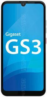 Galeria zdjęć telefonu Gigaset GS3