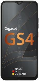 Galeria zdjęć telefonu Gigaset GS4