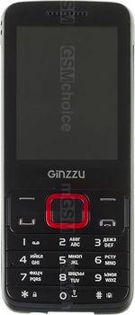 Galeria zdjęć telefonu Ginzzu M101 Dual