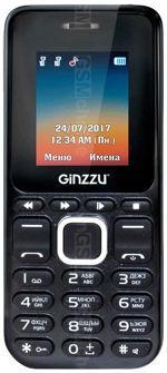 Galeria zdjęć telefonu Ginzzu M102D mini