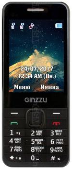 Galeria zdjęć telefonu Ginzzu M108D