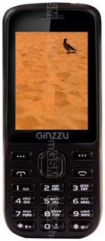 Galeria zdjęć telefonu Ginzzu M201