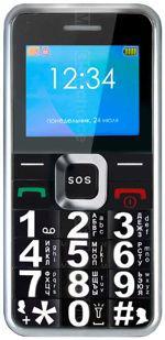 Galeria zdjęć telefonu Ginzzu MB501