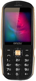Galeria zdjęć telefonu Ginzzu R1D