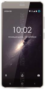 Galeria zdjęć telefonu Ginzzu S5120