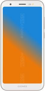 Galeria zdjęć telefonu Gionee F205 Pro