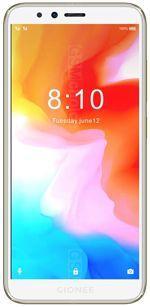 Galeria zdjęć telefonu Gionee F6 Pro