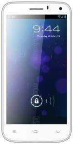 Galeria zdjęć telefonu Gionee Gpad G2