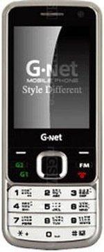 Galeria zdjęć telefonu GNet G204