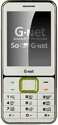 Galeria zdjęć telefonu GNet G248