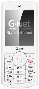 Galeria zdjęć telefonu GNet G302
