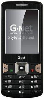 Galeria zdjęć telefonu GNet G542S