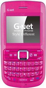 Galeria zdjęć telefonu GNet G802s
