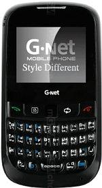 Galeria zdjęć telefonu GNet G805