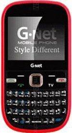 Galeria zdjęć telefonu GNet G815s