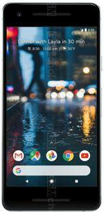 Galeria zdjęć telefonu Google Pixel 2