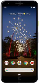 Galeria zdjęć telefonu Google Pixel 3a