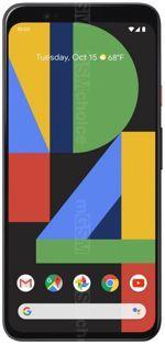 Galeria zdjęć telefonu Google Pixel 4