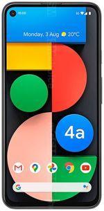 Galeria zdjęć telefonu Google Pixel 4a 5G