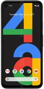 Galeria zdjęć telefonu Google Pixel 4a