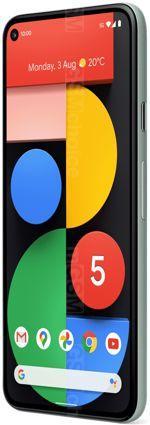 Galeria zdjęć telefonu Google Pixel 5