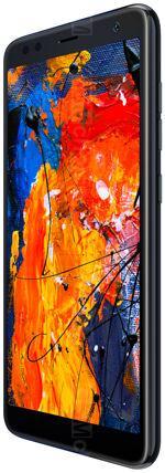 Galeria zdjęć telefonu Haier Alpha S5
