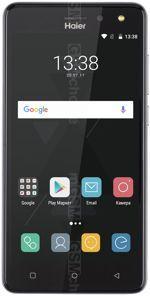 Galeria zdjęć telefonu Haier G7S