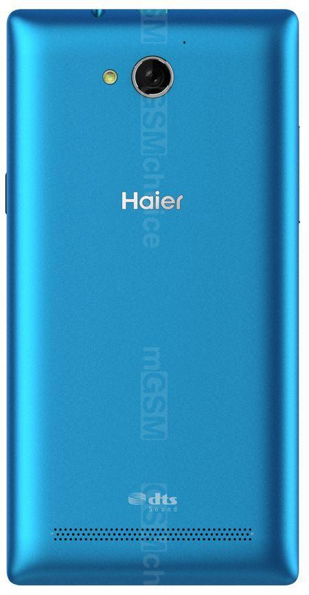 Haier W6180