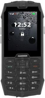 Galeria zdjęć telefonu Hammer 4+