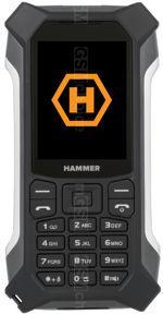 Galeria zdjęć telefonu Hammer Patriot+