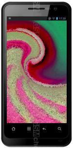 Galeria zdjęć telefonu Highscreen Alpha GTR