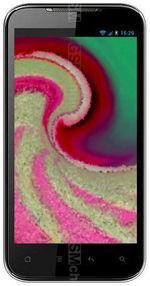 Galeria zdjęć telefonu Highscreen Blast