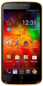 Galeria zdjęć telefonu Highscreen Omega Prime Mini